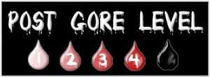 Gore level 4